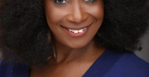 Tracey Vanessa Brown