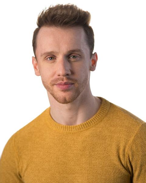 Chris O'Mara – Cabaret West End
